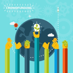 CSR via Crowdfunding