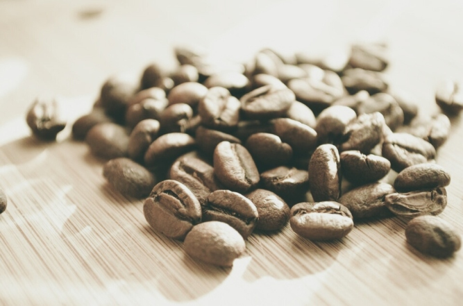 Coffee Beans; Fundraising Fatigue; Corporate Philanthropy