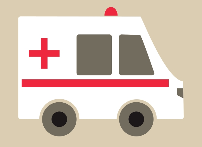 Emergency Vehicle; Ambulance; Disaster Relief