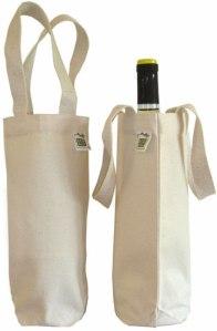Wine Bags; Reusable wine bags; B Corp
