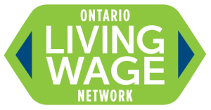 Ontario Living Wage Network; Living Wage